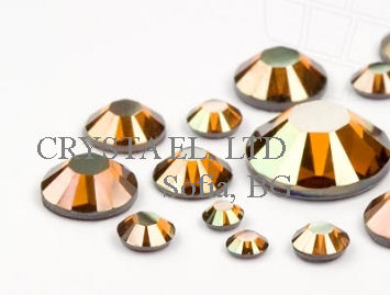 Crystal Copper 001 COP