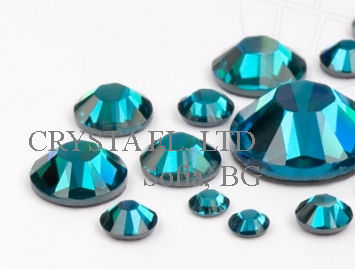 Blue Zircon Satin 229 SAT
