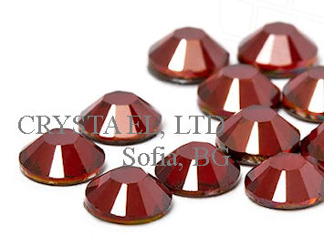Crystal Red Magma 001 REDM